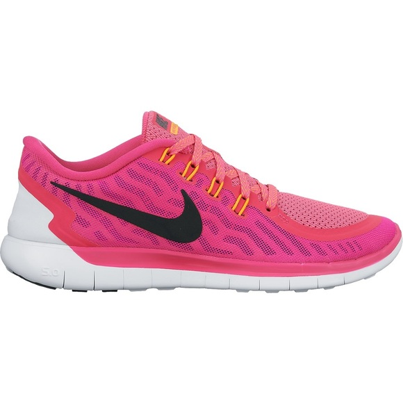 super popular 00728 b153b NIKE FREE RUNNING BAREFOOT RIDE 5.0